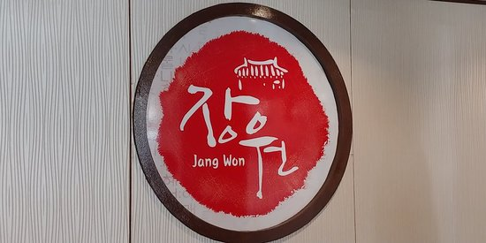 Authentic and homely Korean food