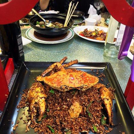Spicy Crab Kingdom (The Sorentino) Photo