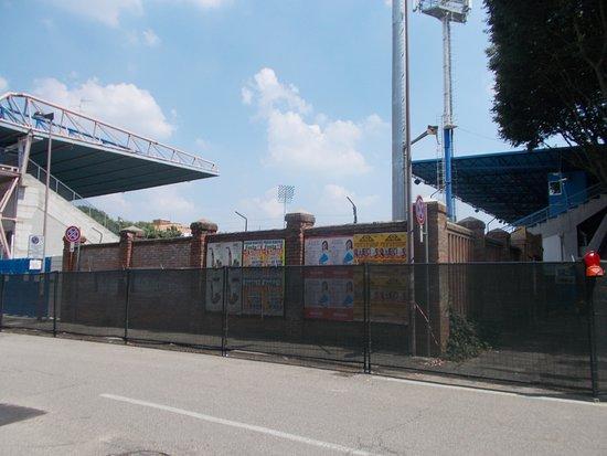 Stadio Paolo Mazza Photo