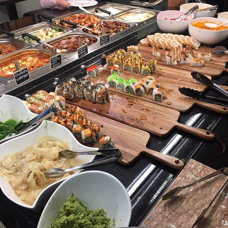buffet lahti