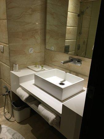 Interior - Hotel City Park Amritsar Photo