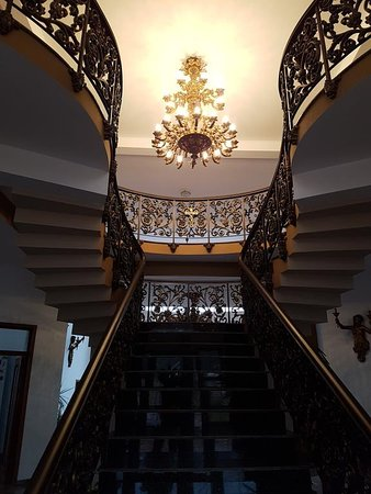 Superb Staircase