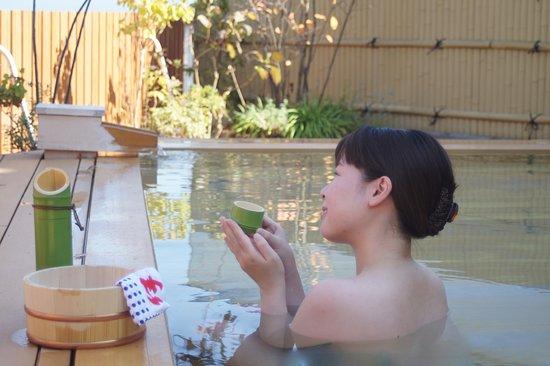 Nagomigokoronoyado Omori