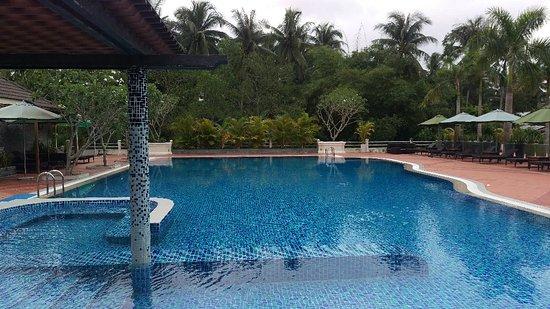 Forever Green Resort Aufnahme