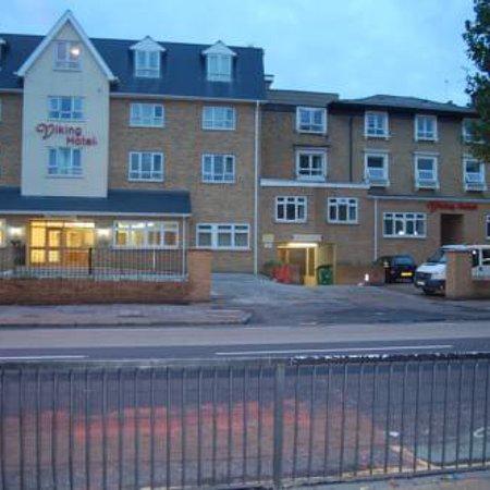 Viking Hotel : photo0.jpg