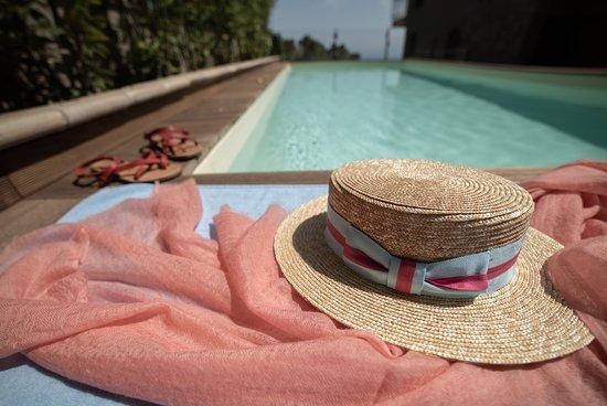 pool (8x3) heated