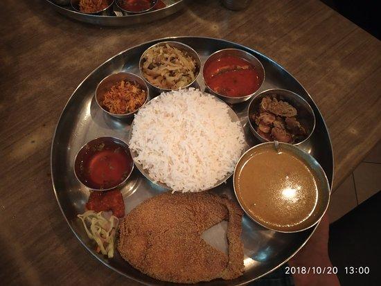 Kokni Kanteen Goa Photo