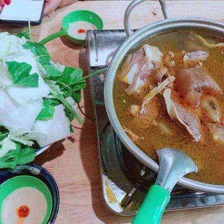 A signature dish should try in Da Lat