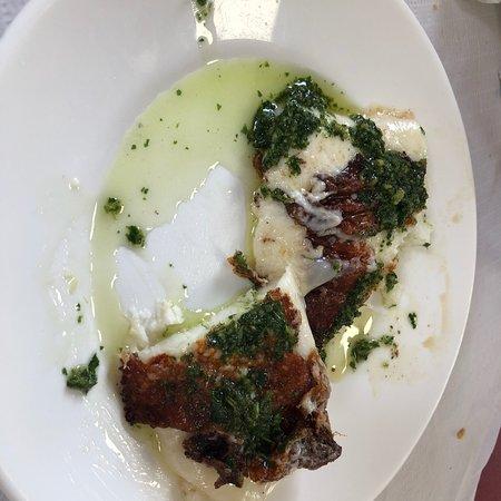 Restaurante inta las brenas en san sebasti n de la gomera con cocina otras cocinas espa olas - Cocinas san sebastian ...