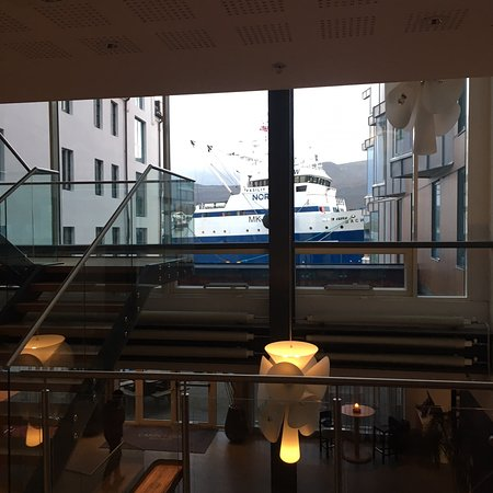 Quality Hotel Waterfront Alesund: photo0.jpg
