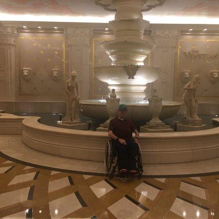 Guy's Trip to Vegas!