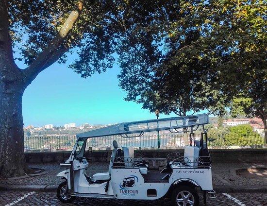 TukTour Porto