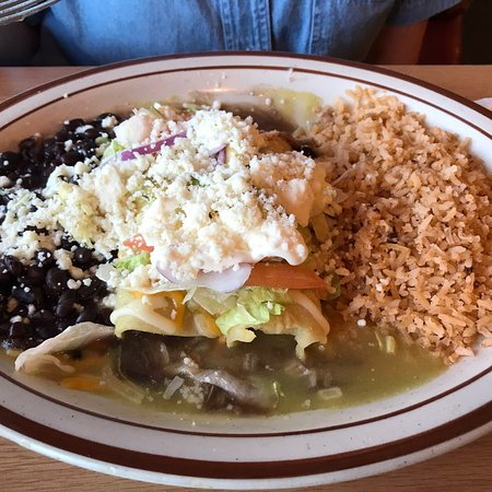Rosa's Florence Mexican Restaurant: photo1.jpg