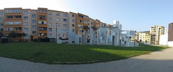 Ravne na Koroskem, Slovenia: #23 Tobias Putrih