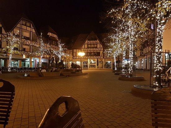 Leimen, Tyskland: 20181018_210059_large.jpg