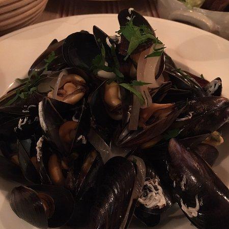 L'Escargot Bleu Restaurant: photo0.jpg