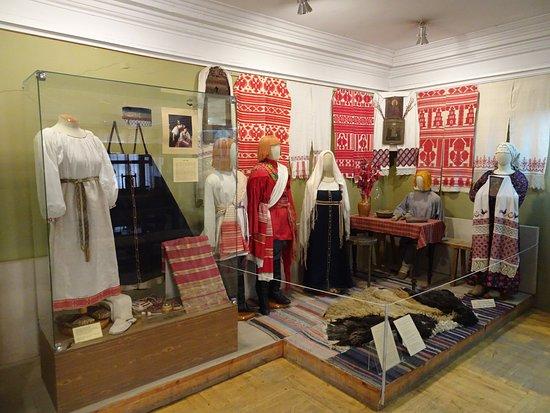 Saratov Regional Local Lore Museum照片