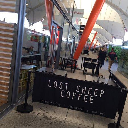 Photo2jpg Picture Of Lost Sheep Coffee Ashford Tripadvisor