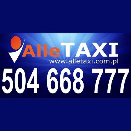 Alle Taxi -  Airport Transfer Gdansk