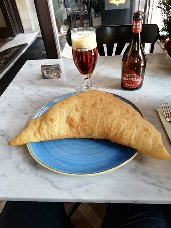L'Antica Pizzeria da Michele: IMG_20181020_122354_large.jpg