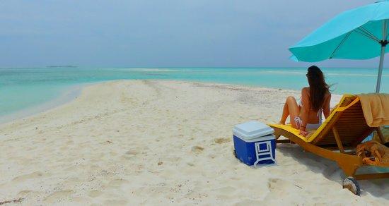 Atmosphere Kanifushi Maldives Photo