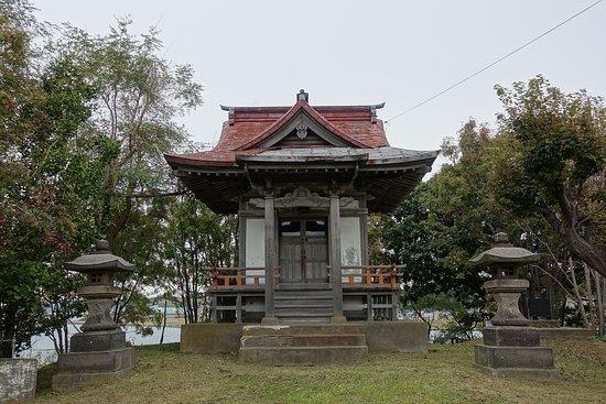 Rumoi Minato Shrine