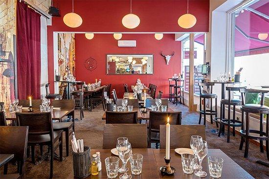 tapas restaurang stockholm
