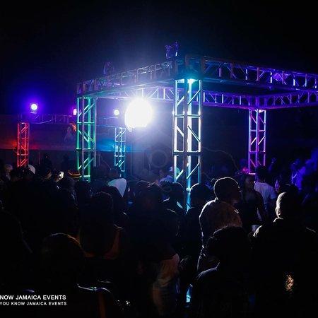 Cristal Nightclub