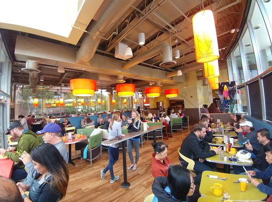 Snooze An Am Eatery Denver Tech Center Co 07 Oct 18 Picture Of Snooze An Am Eatery Denver Tripadvisor