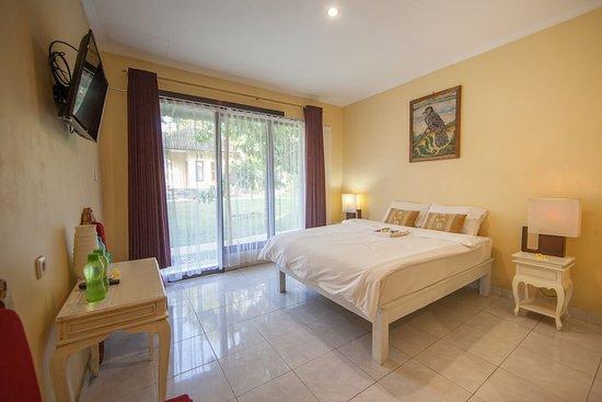 Interior - Bali Green Retreat & Spa Photo