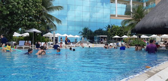 Bilde fra SERHS Natal Grand Hotel & Resort