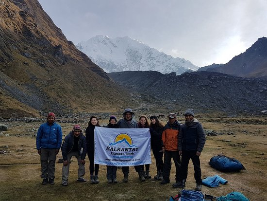 Salkantay Cusco Trek Day Tours