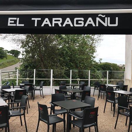 Perlora, Spain: El Taragañu