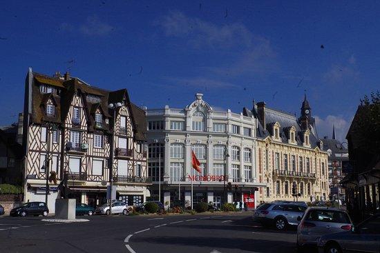Office de tourisme de Trouville-sur-Mer