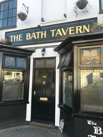 ‪The Bath Tavern‬