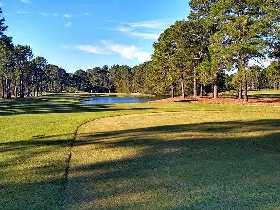 Burning Ridge Golf Club