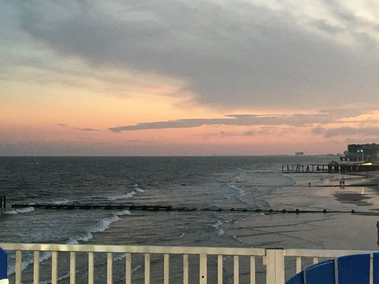 Atlantic City Boardwalk Photo