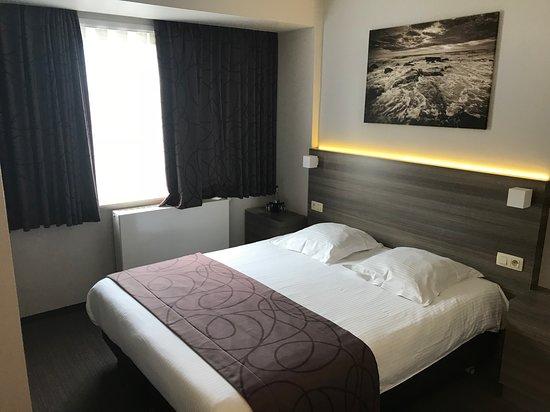 C-Hotels Burlington, Hotels in Ostend