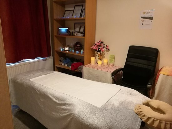 East Park Thai Massage Therapy