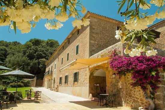 Finca Son Brondo, Hotels in Valldemossa