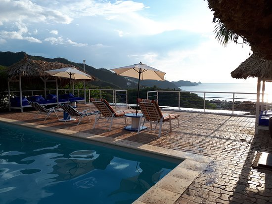 Pictures of Casa Relax Taganga - Taganga Photos