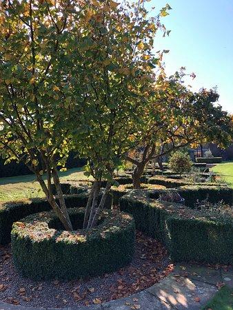 Gardens & Grounds of Herstmonceux Castle : Herstmonceux Castle Grounds