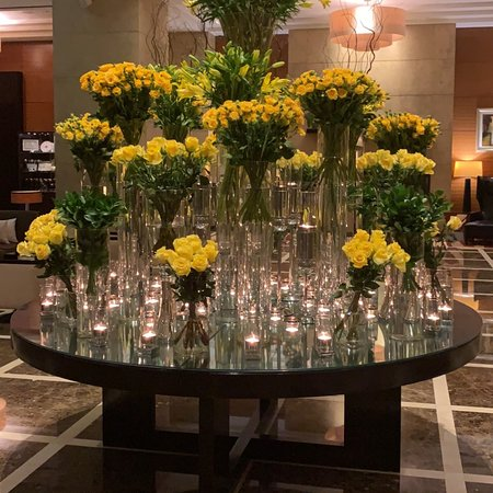 Grosvenor House, a Luxury Collection Hotel, Dubai Photo