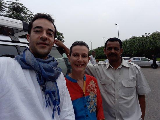 Ravi India Tours