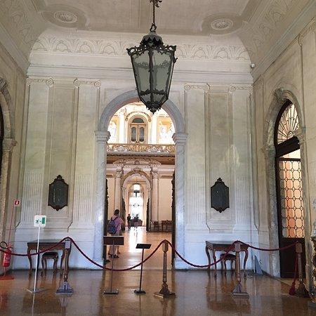 写真Museo Nazionale di Villa Pisani枚