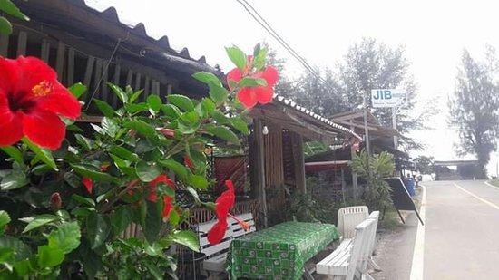 Sam Roi Yot, Thailand: JIB Massage