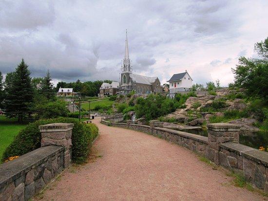 Information Touristique-Chicoutimi