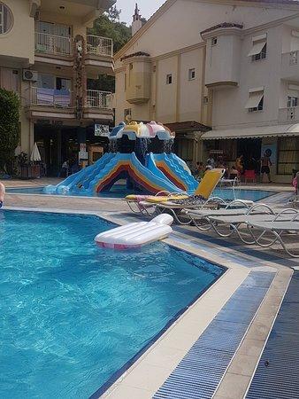 Pool - Club Exelsior Photo