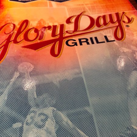 Linthicum Heights, Maryland: Glory Days Grill