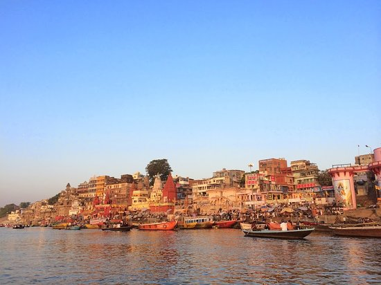 Traditional Varanasi